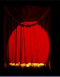 Rideau Theatre Rouge